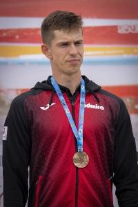 Dwa medale dla studenta AJP Fryderyka Fulki_2